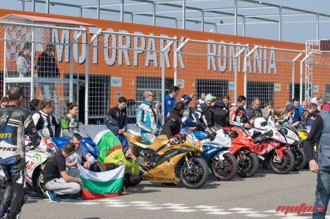 Мотоциклетизъм: Изненади от българите на подиумите в Румъния