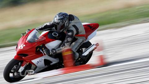 Мотоциклетизъм: Grand Prix Bulgaria 2017 стартира с днешните квалификации
