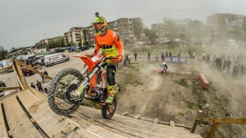 Ендуро: Теодор Кабакчиев открива сезона с King of The Hill в Румъния