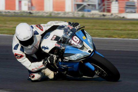 Балкански шампионат по мотоциклетизъм на писта – първи и втори кръг – ПРОГРАМА!