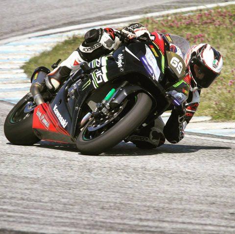 Христиан Христов – седми в дебюта му в Балканския шампионат по мотоциклетизъм на писта