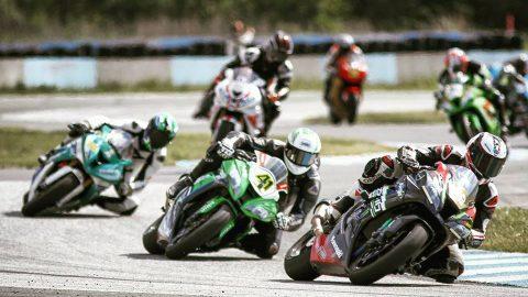 Мотоциклетизъм: Христиан Христов от Sofia Riders готов за първия си старт в Долна Митрополия