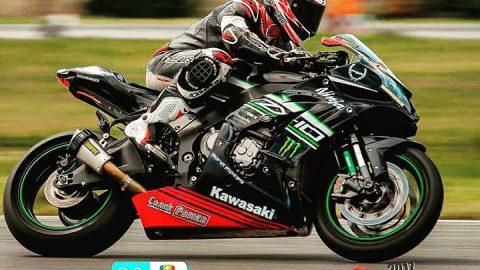 """Балкански шампионат по мотоциклетизъм на писта – временно класиране след """"Серес"""""""