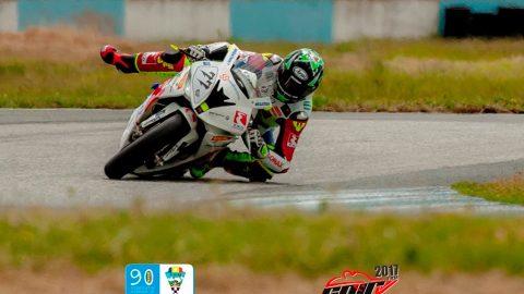 Три победи за българите във втория кръг от Балканското по мотоциклетизъм на писта