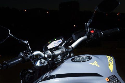 Yamaha връща над 20 000 мотоциклета от моделите FJ-09, FZ-09 r XSR900 заради проблем с кормилото