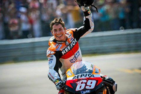 Мотоциклетният свят изгуби шампионът в MotoGP Ники Хейдън
