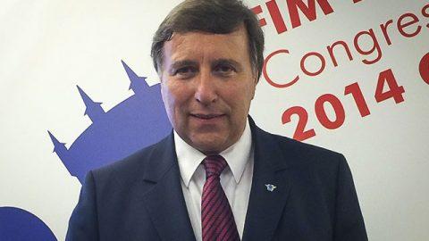 Шефът на ФИМ Европа идва за мотокроса в Севлиево
