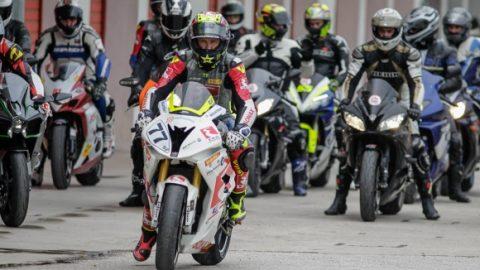 Martin Choy EKO Moto School се проведе за 6-та поредна година на Серес