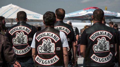 Hooligans MC посрещат днес правнуците на Макгахан, съобщил на света за Баташкото клане