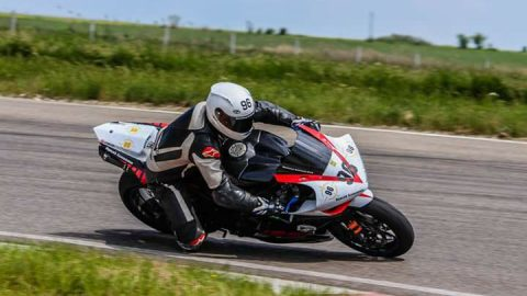 BMU EUROPEAN ROAD RACING CHAMPIONSHIP 2017: 8-9 кръг – Серес – ПРОГРАМА