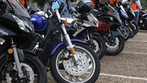 МВР с препоръки към мотористите