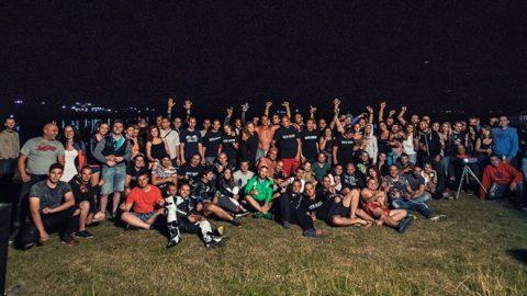 2 години Sofia Riders: Стартирахме така… (SR-2016 – СНИМКИ и ВИДЕО)