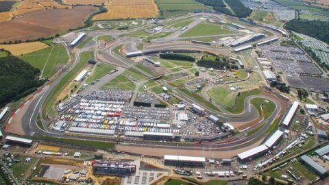 MotoGP: Преди Гран при на Великобритания 2017