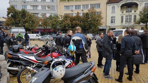 """Антон Кутев, БСП: """"Исканията на мотористите са изпълними, особено ако има публичен натиск"""""""