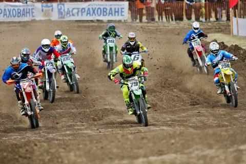 Републиканският шампионат по мотокрос завършва през уикенда в Айтос