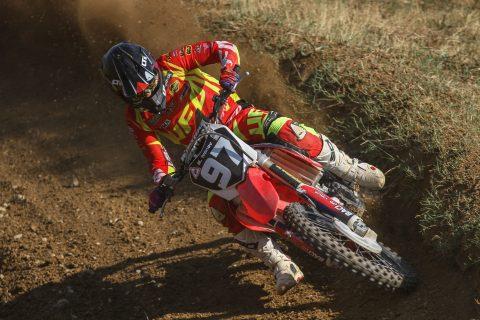 Троян определя европейските шампиони по мотокрос този уикенд