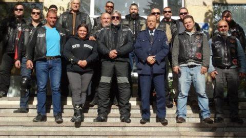 """Весела Иванова: """"Апелираме за повече уважение на пътя и толерантност!"""""""