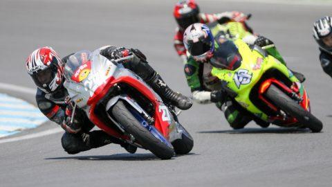 Крайно класиране Републикански шампионат по мотоциклетизъм на писта 2017