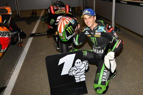 MotoGP: Зарко печели първия пол-позишън за 2018 с рекорд в Катар