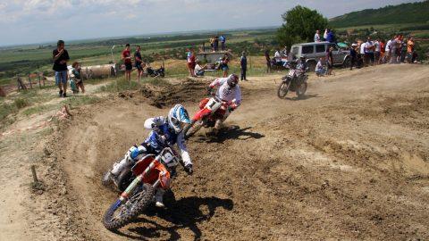 I кръг Европейски шампионат по мотокрос – КВАЛИФИКАЦИИ