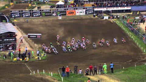 Правителството одобри отпускането на над 1.6 млн. лева за организиране на състезания по мотокрос през 2018 г.