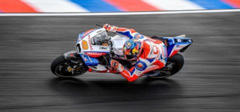 MotoGP: Джак Милър с изненадващ пол-позишън за Гран при на Аржентина