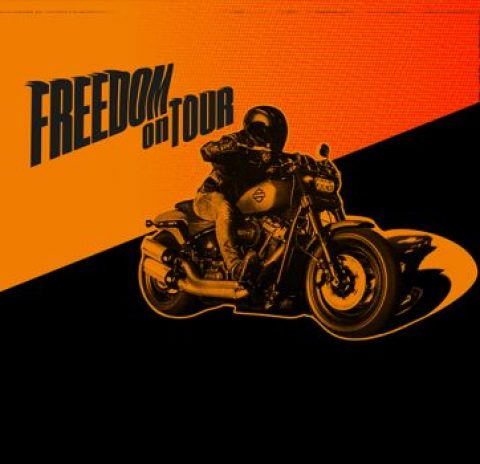 Демо-райд на над 20 модела предлагат Harley-Davidson този уикенд