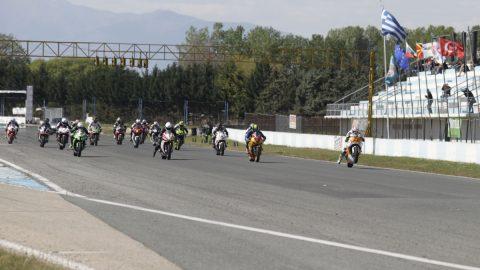 Шампионатите по мотоциклетизъм на писта стартират с двойна доза адреналин днес