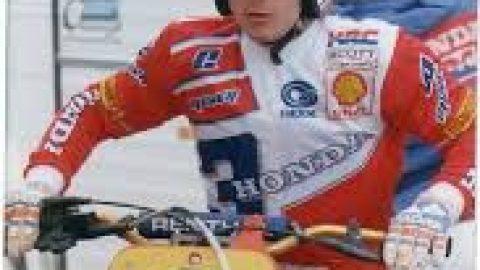 Петкратен световен шампион по мотокрос загина в опит да спаси куче
