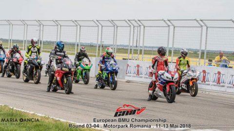 BMU European Road Racing Championship: Янислав Димитров с амбиция за хеттрик в Плевен