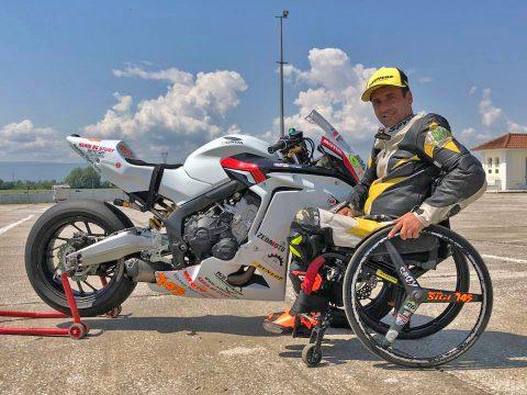 Сергей Сергеев – Сижи застава на старта на Octo Bridgestone Cup този уикенд