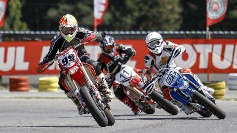 BMU European SuperMoto Championship стартира ударно с два кръга този уикенд в Кюстендил