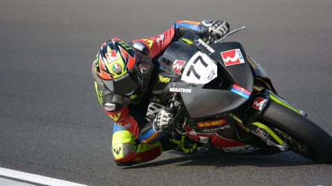 V кръг Европейски шампионат по мотоциклетизъм на писта – Стартови решетки