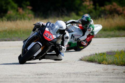 BMU European Road Racing Championship – Romania – Стартов списък и програма