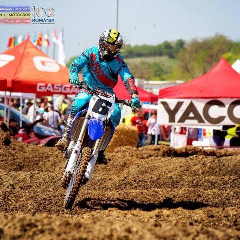 4 победи за българите в петия кръг от BMU европейския шампионат по мотокрос в Сърбия
