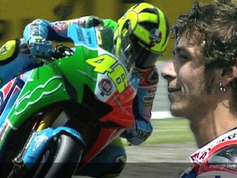 30 юни в мото-историята: По-интересните сезони на холандското MotoGP