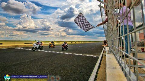 BMU European Road Racing Championship: временно класиране след 7-ми кръг