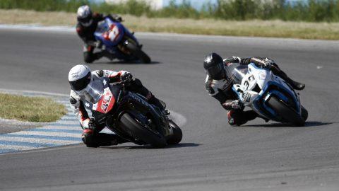Grand Prix Bulgaria: РШ по мотоциклетизъм на писта – временно класиране преди 6-тия кръг