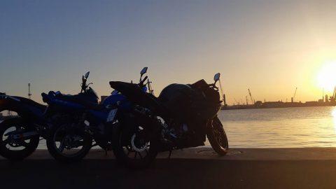 """Бургас ще отбележи """"Деня на загиналите мотористи и в подкрепа на пострадалите мотоциклетисти"""" този уикенд"""