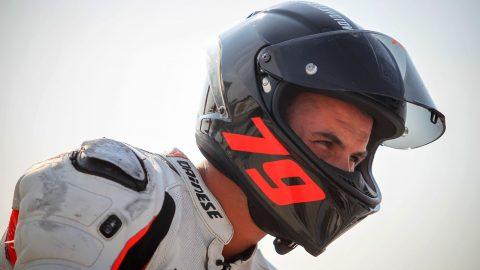 Караньотов и Ducati водят с 4 точки пред Чой преди финалния кръг от РШ по мотоциклетизъм на писта