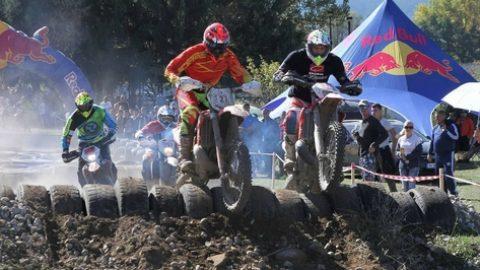 Преди Three Mountains Hard Enduro Bansko: Републикански Ендуро шампионат – временно класиране