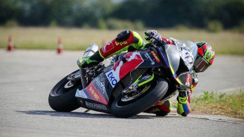 """Grand Prix Bulgaria: Мартин Чой – """"Доволен съм, на състезанието ще съм още по-бърз!"""""""