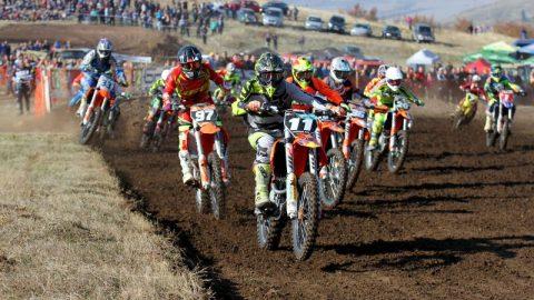 Финалният 7-ми кръг от Републиканското по мотокрос се провежда в Айтос