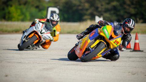 16 българи в стартовия списък за двойния състезателен уикенд от BMU European Road Racing Championship в Румъния