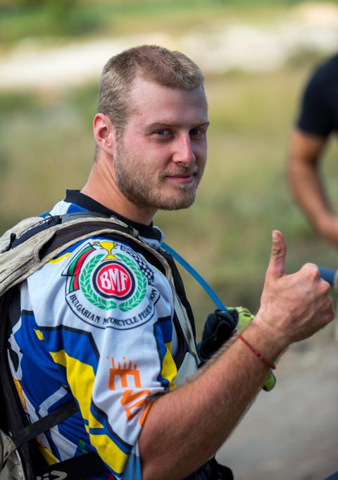 "Three Mountains Hard Enduro Bansko 2018: Втора поредна победа за Атанас Ангелов при ""Експертите"""