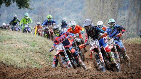 Републикански шампионат по мотокрос – 6-ти кръг – ПРОГРАМА