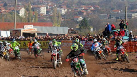 62-рият мотокрос в Бобошево ще закрие мотокрос сезон 2018 днес