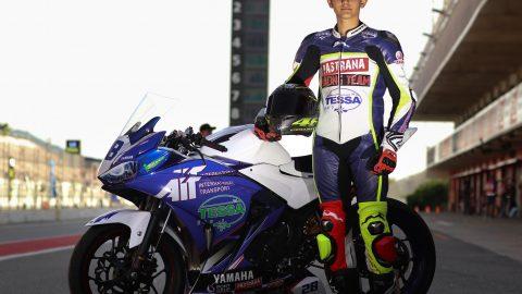 Българските мотоциклетни таланти: Михаил Флоров