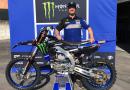 Дийн Ферис заменя Ромейн Февър в Yamaha за следващите 3 кръга на MXGP