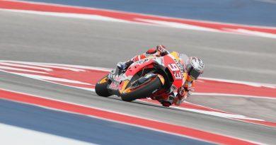 MotoGP – Moto America в цифри